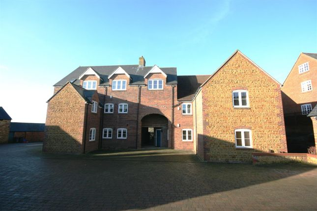 Thumbnail Flat for sale in Church Lane, East Haddon, Northampton
