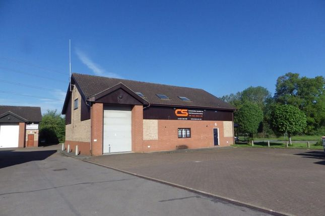 Thumbnail Industrial to let in 6 Murrell Green Business Park, London Road, Hook