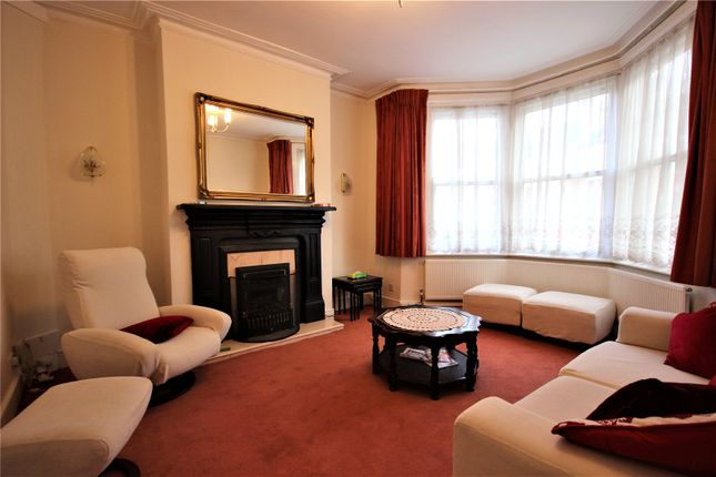 Thumbnail Terraced house to rent in Eastern Road, Wood Green, London