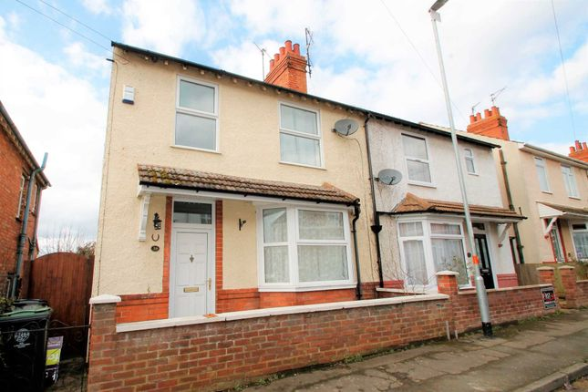 Thumbnail Semi-detached house for sale in Milton Street, Higham Ferrers, Rushden