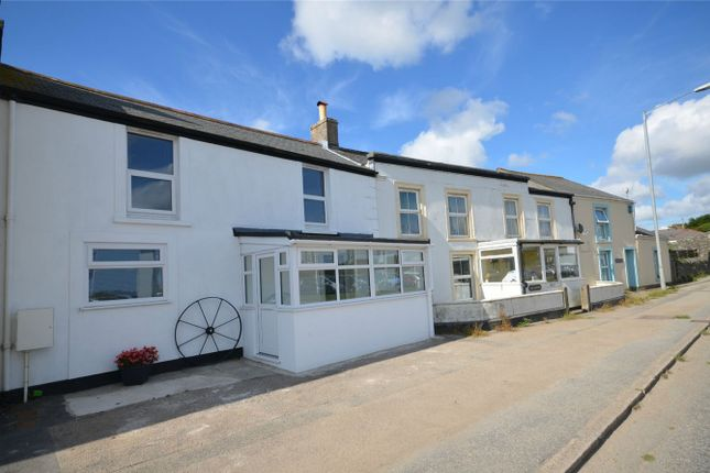 Thumbnail Cottage for sale in Coronation Terrace, Blackwater, Truro, Cornwall