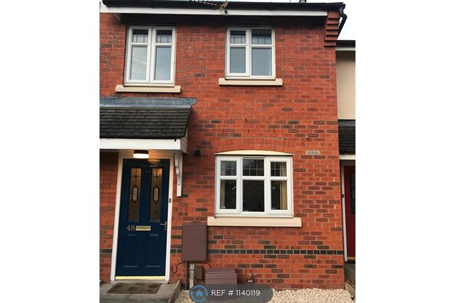 2 bed terraced house to rent in Ullswater Road, Manchester M22
