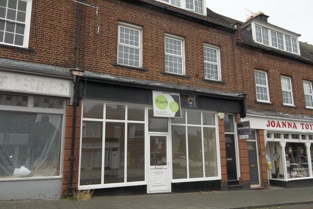 Thumbnail Retail premises to let in Westhouse, Front Street, Monkseaton, Whitley Bay