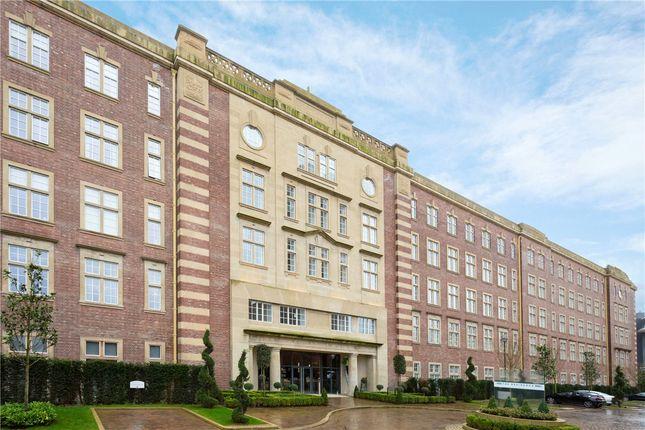Thumbnail Flat to rent in The Residence, Bishopthorpe Road, York