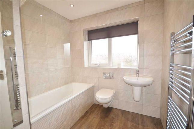 Bathroom: of Park Avenue, Euxton, Chorley PR7
