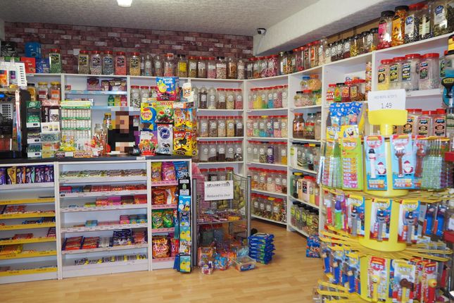 Retail premises for sale in Sweets & Tobacco YO12, North Yorkshire