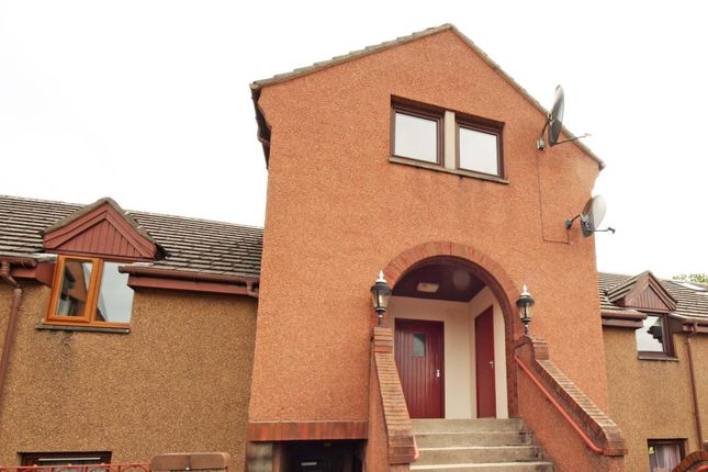 Thumbnail Flat to rent in Inshes Court, Inverness