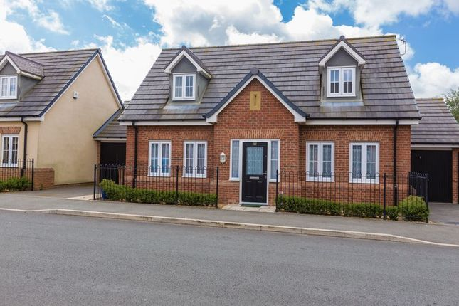Thumbnail Detached house for sale in Cortland Avenue, Eccleston