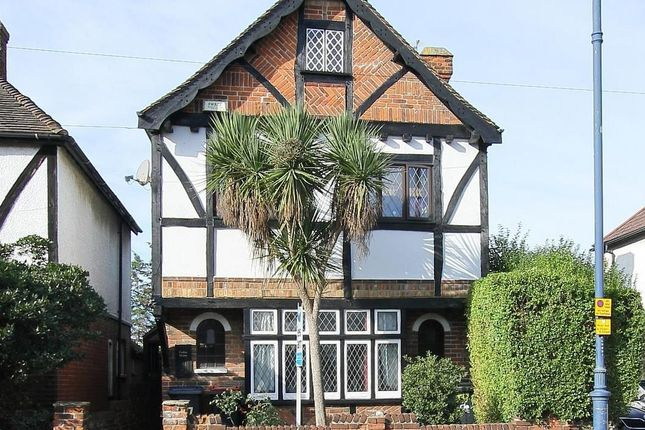 Thumbnail Detached house for sale in Cromwell Road, Whitstable
