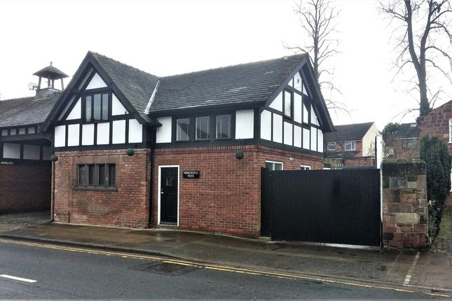 Thumbnail Link-detached house for sale in The Ryding School, Grange Lane