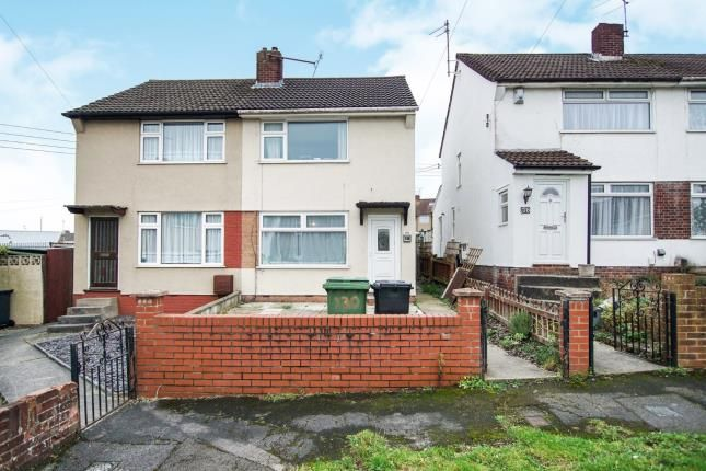 Semi-detached house in  Fairlyn Drive  Kingswood  Bristol  South Gloucestershire B Bristol