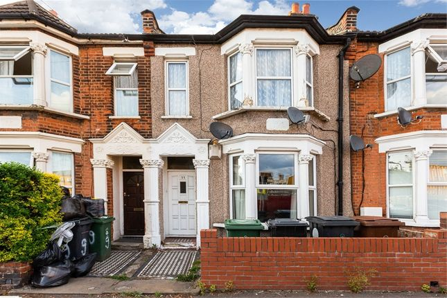 Thumbnail Flat for sale in Tavistock Avenue, Walthamstow, London