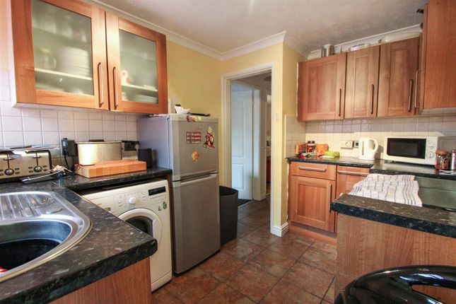 Kitchen of Chesterfield Road, Scunthorpe DN15