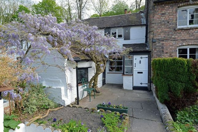 Thumbnail Cottage for sale in Ladywood, Ironbridge, Telford, Shropshire.