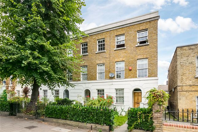 Thumbnail Property to rent in Vassall Road, London