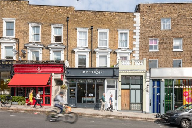 Thumbnail Block of flats for sale in Haverstock Hill, Belsize Park, London
