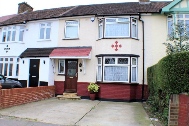 Thumbnail Terraced house for sale in Cartmel Road, Bexleyheath