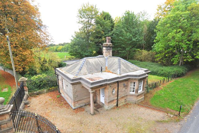 Thumbnail Cottage to rent in Stockeld Park, Wetherby
