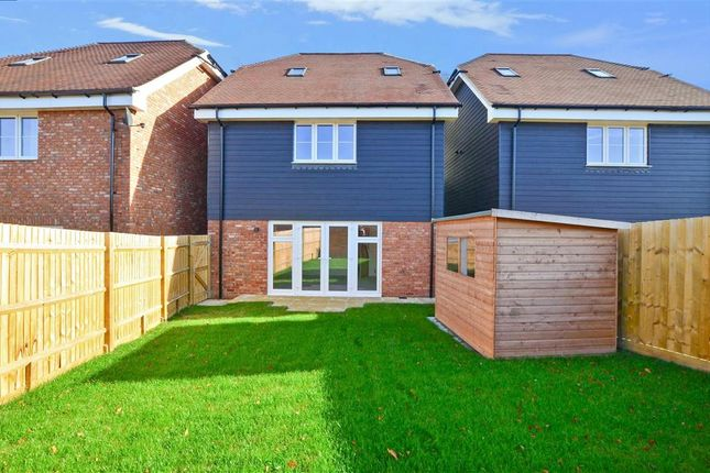 Thumbnail Detached house for sale in Godden Drive, East Malling, West Malling, Kent