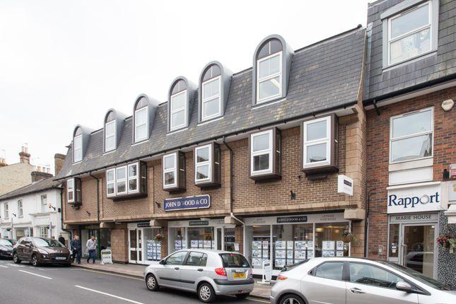 Thumbnail Office to let in Baker Street, Weybridge