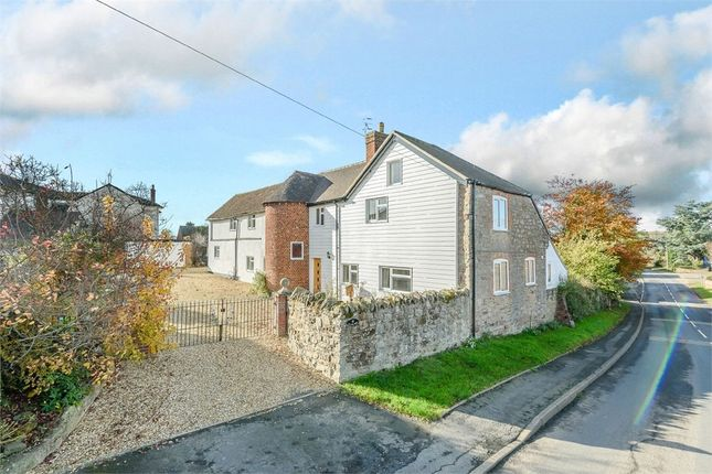 Thumbnail Detached house for sale in The Sheet, Ludlow, Shropshire
