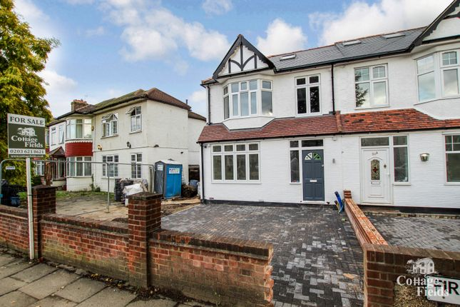 Firs Lane, Winchmore Hill, London, N21 - Stunning Semi Detached New Build Home