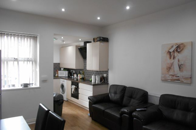 Thumbnail Terraced house to rent in Langdon Street, Sheffield