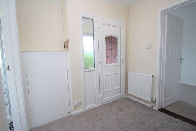 Hallway of Harebell Road, Ipswich IP2