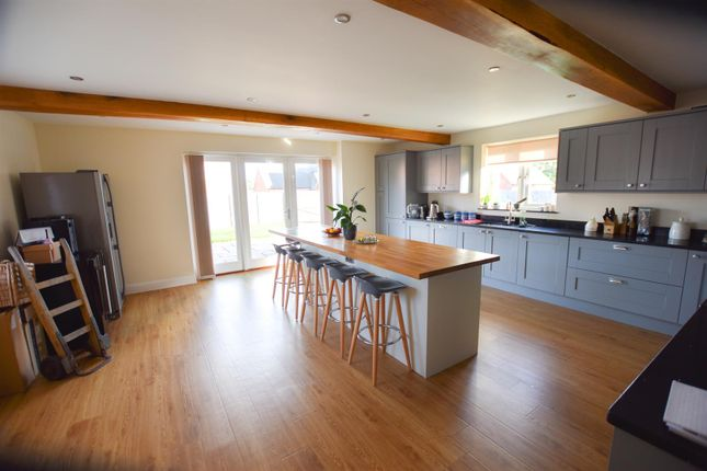 Thumbnail Property to rent in Outwoods Lane, Coleorton, Coalville