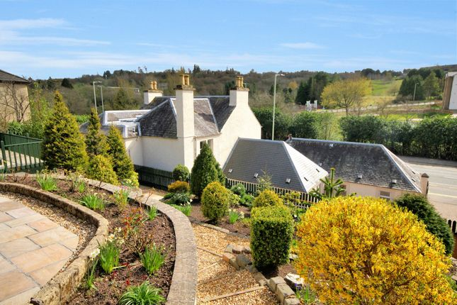 Thumbnail Detached house for sale in Cherrybank House, Glasgow Road, Perth