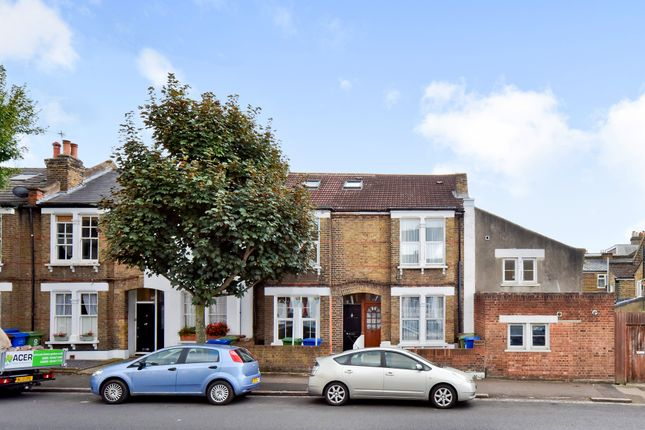 Thumbnail Duplex for sale in Whatley Road, London