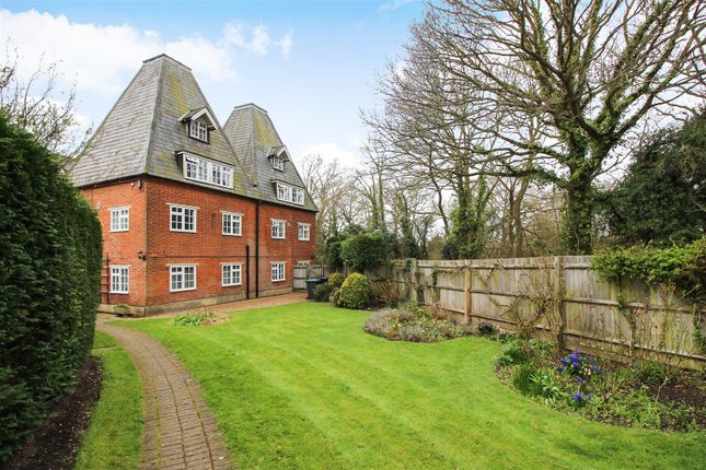 Thumbnail Flat for sale in Littlebourne Road, Canterbury