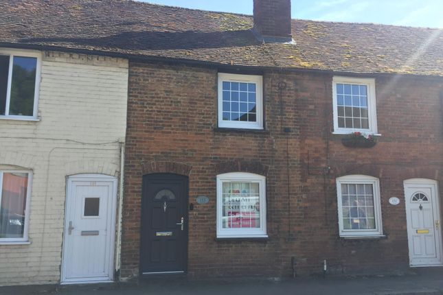 Thumbnail Cottage to rent in Waterside, Chesham
