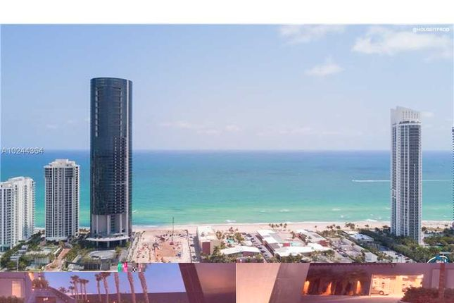 Thumbnail Apartment for sale in 18555 Collins # 1603, Sunny Isles Beach, Florida, 18555, United States Of America