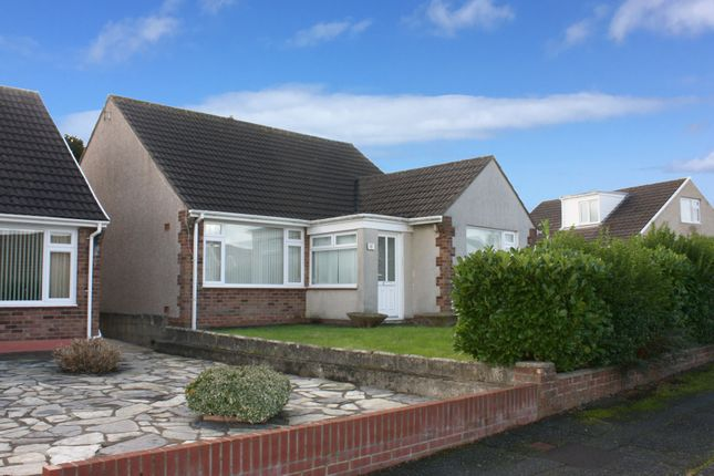 Detached bungalow for sale in Shelley Road, Priory Park, Haverfordwest