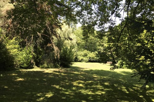 Land for sale in Geneva, Switzerland