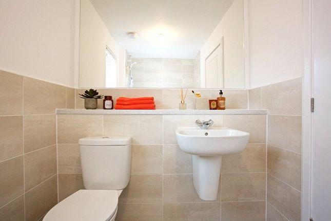 Bathroom of Flat 9, Hulbert Court, Allison Crescent, Perth PH1