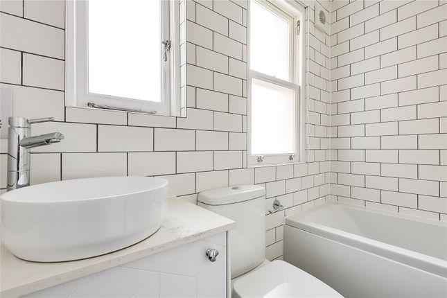 Bathroom of Dawes Road, London SW6