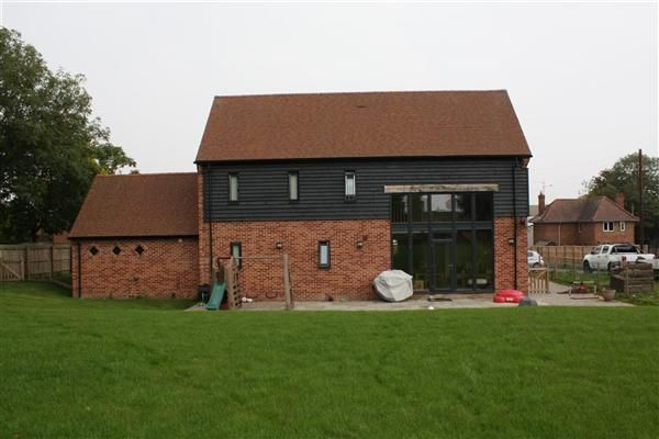 Thumbnail Detached house to rent in Chandlers, Spaldwick, Huntingdon