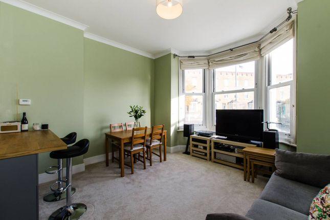 Thumbnail Flat to rent in Cornford Grove, Balham