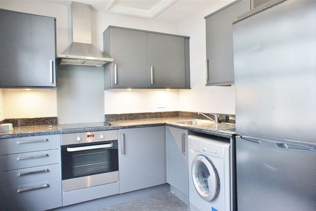 Thumbnail Flat to rent in Church Street, Staines, Middlesex