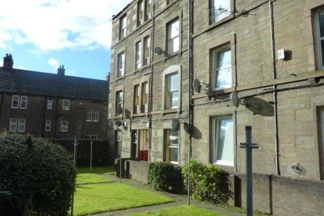 Thumbnail Flat to rent in Baldovan Terrace, Dundee