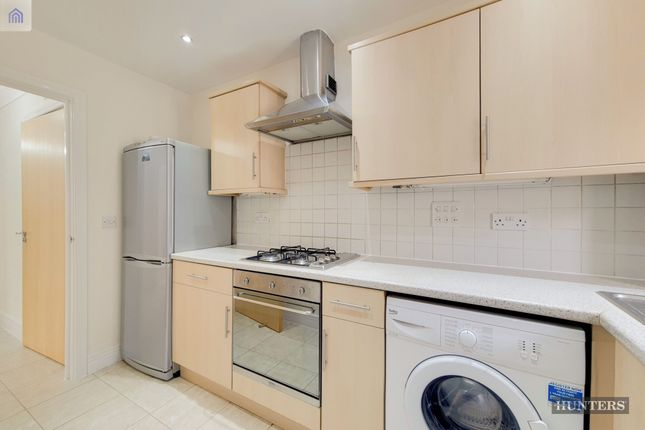 Thumbnail Flat to rent in Wisteria Court, Collapit Close, Harrow