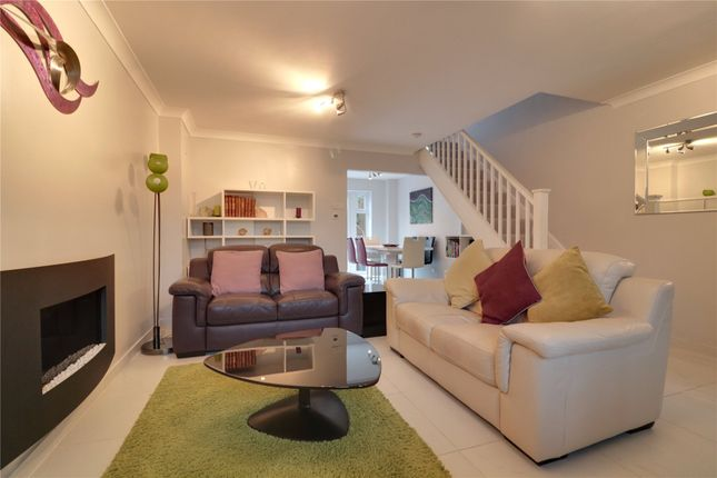 Thumbnail Detached house to rent in Broadmead, Farnborough, Hampshire