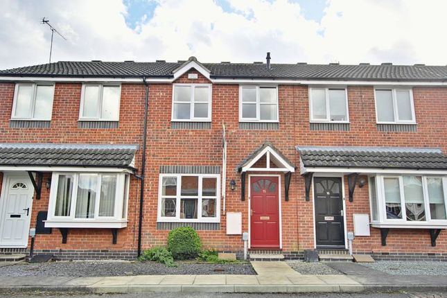Thumbnail Terraced house for sale in Southwood Gardens, Cottingham
