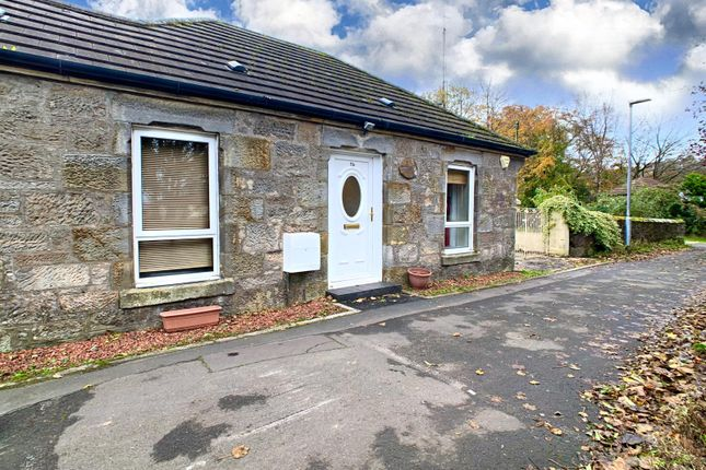 2 bed bungalow for sale in Mains Road, Beith KA15
