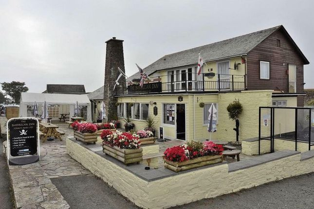 Pub/bar for sale in Barbican Road, Looe