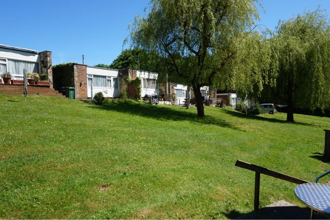 Thumbnail Semi-detached bungalow for sale in Gurnard Pines, Cowes