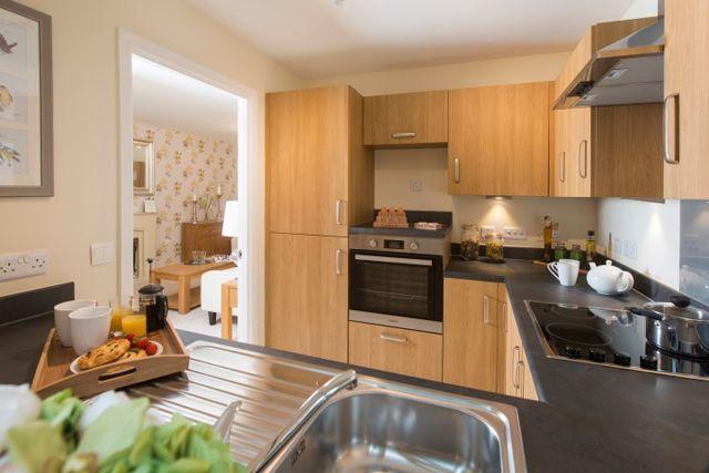 Thumbnail Flat to rent in Chestnut Court, Martongate, Bridlington, Yorkshire