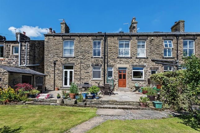 Terraced house for sale in Rockwood House, Main Street, Embsay